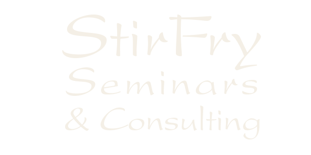 StirFry Seminars Online